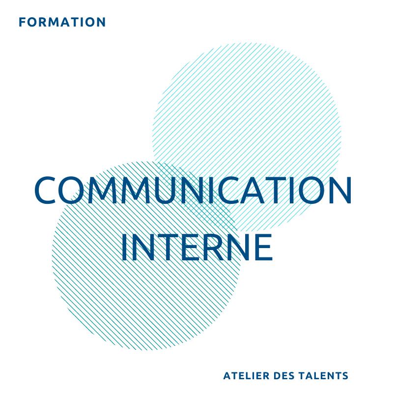 Formation en communication interne